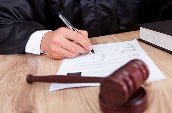 Contempt Actions/Post Judgment Enforcement