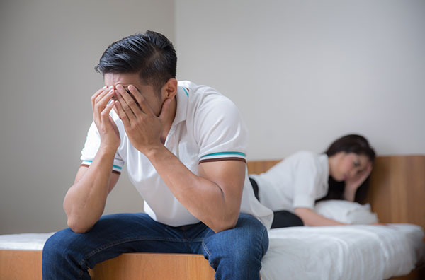 Divorce/Uncontested Divorce